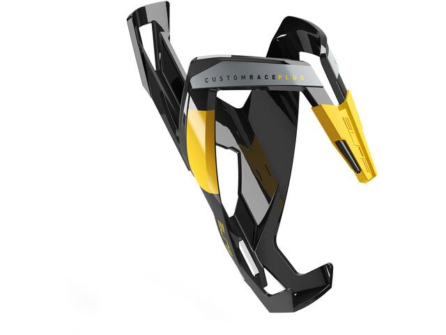Elite Custom Race Plus Bidonhouder geel/zwart